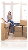 Benefits of Storage Units while Moving
