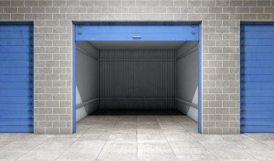 Preventing Pest in Storage Units in Capitola, CA