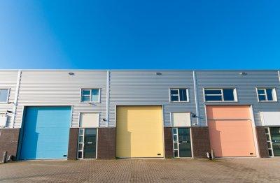 Storage Unit for College in Capitola, CA