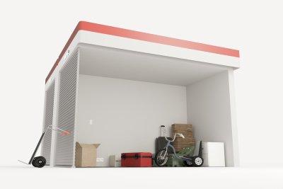 Self-Storage Units by JD Mini Storage