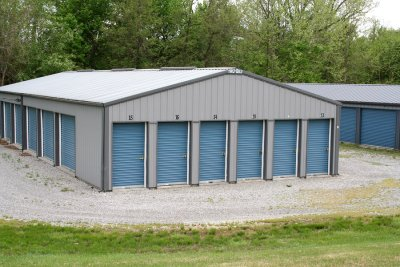 Storage Units for Small Business Owners in Capitola