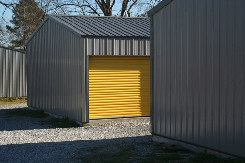 Summer Storage Units for Students in Capitola