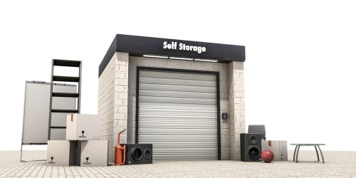 Storage Tips for Students in Capitola