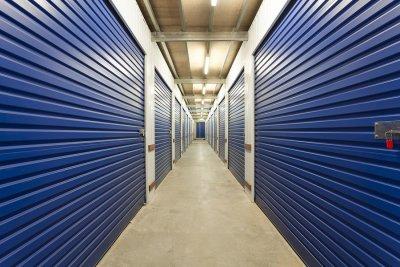 Storage rental company in Capitola