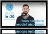Storage Safety in Airplane