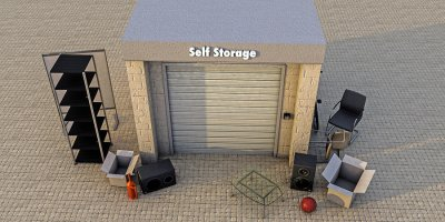 Answers to Your Questions About Self Storage Capitola