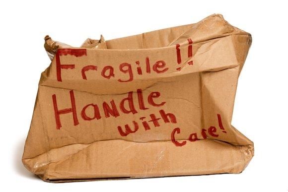 Protecting Storage Items