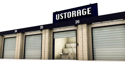 Self Storage by JD Mini Storage