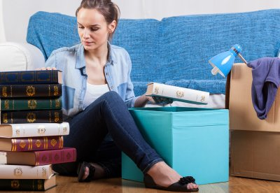 What College Students Need to Know About Storage