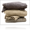 The right way to store comforters & blankets