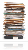 Preserving Paper Documents in Storage