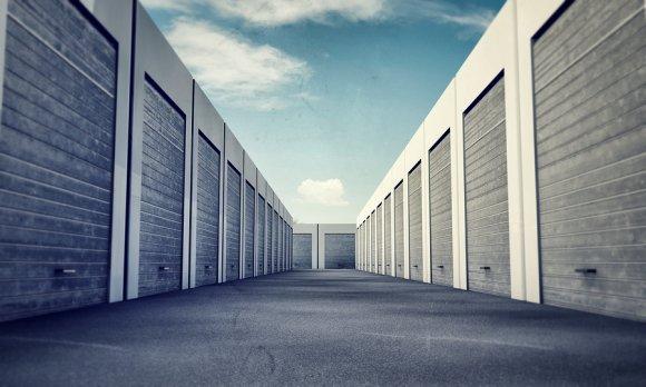 self storage capitola